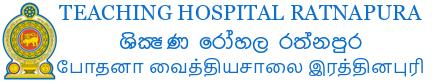 Teaching Hospital Ratnapura